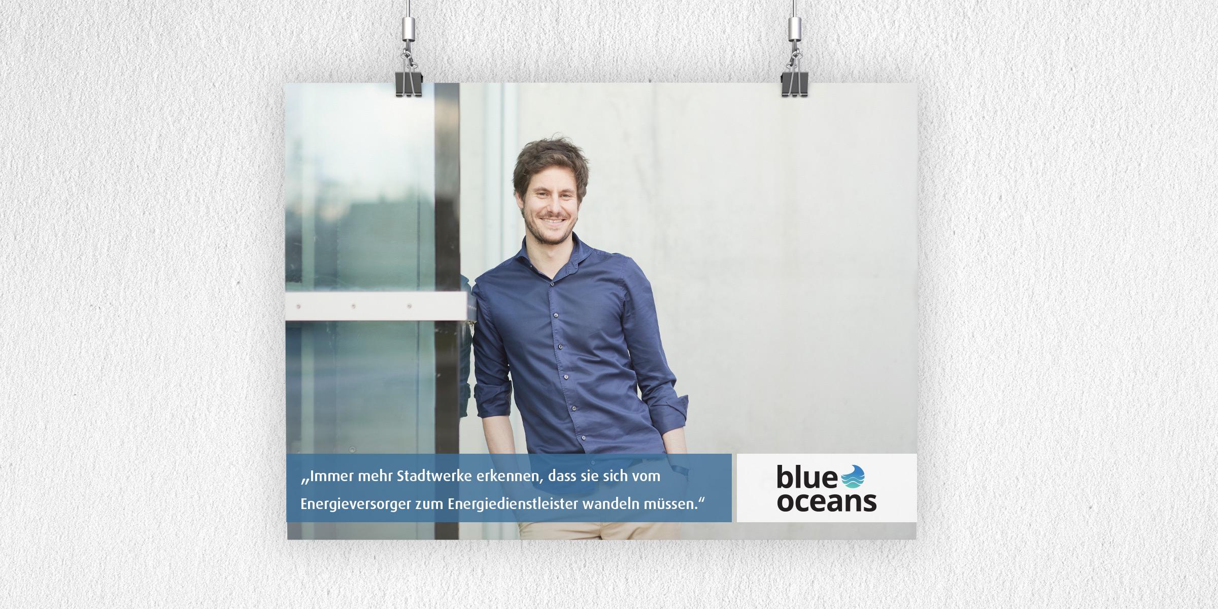 Gregor Rohbogner im Interview mit blue oceans