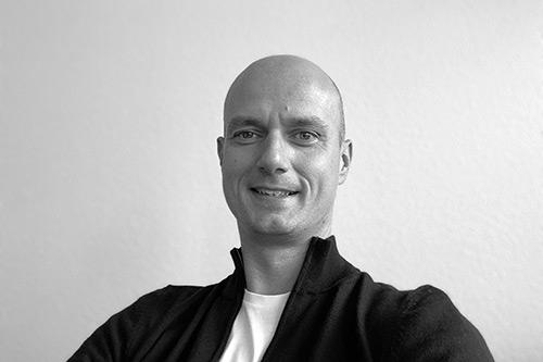 Michael Marsch, Geschftsfhrer Feld 32