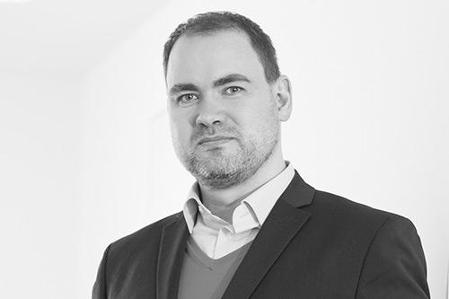 Dennis Fischer, Redakteur