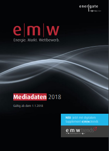 Download der Mediadaten 2018 als PDF